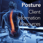Posture Matters Patient Information Resources