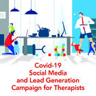 Covid-19 Social Media and Lead Generation Campaign