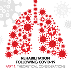 Rehabilitation Following COVID-19 Part 1: Theoretical Considerations [Article]