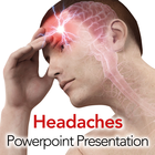 Headache Strategies: Powerpoint Presentation/Webinar for Clients