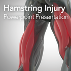 Preventing Hamstring Strains: Powerpoint Presentation/Webinar for Clients