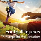 Football Injuries: Powerpoint Presentation/Webinar for Clients