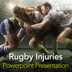 Rugby Injuries: Powerpoint Presentation/Webinar for Clients