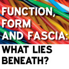 Function, form and fascia. What lies beneath?