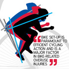 Modern-day bikefitting can offer proactive therapists new opportunities