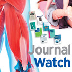 Massage Therapy Journal Watch - October 2015