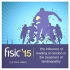 The influence of loading on tendon in the treatment of tendinopathy - Fisic Conference Presentation 2015 (11 mins)