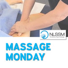Massage Mondays - Ankle Sprain with Susan Findlay [Video]