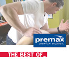 Premax Sports Massage Videos: The Best of... [Video]