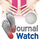 Massage Therapy Journal Watch - January 2017 [Article]