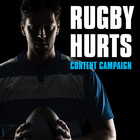 Rugby Hurts: Content Marketing Campaign for Therapists