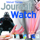 Massage Therapy Journal Watch - October 2017 [Article]