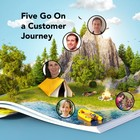 Five Go On a Patient Journey: Practical Advice for Building Your Business Through the Customer Journey [Video Presentations]