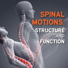 Spinal Motions: Structure and Function [Article]
