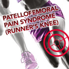 Patient Information Leaflet: Patellofemoral Pain Syndrome (Runner's Knee) [Printable leaflet]
