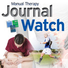 Massage Therapy Journal Watch - October 2018 [Article]