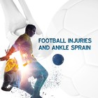 Patient Information Leaflet: Ankle Sprains in Football/Soccer [Printable leaflet]