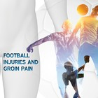Patient Information Leaflet: Groin Pain in Football/Soccer [Printable leaflet]