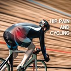 Patient Information Leaflet: Hip Pain and Cycling [Printable leaflet]