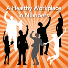 A Healthy Workplace in Numbers [Infographic]