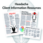 Headache Management Patient Information Resources