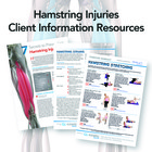 Hamstring Injury Patient Information Resources
