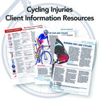 Cycling Injury Patient Information Resources