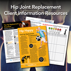Hip Replacement  Patient Information Resources