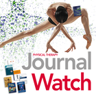 Physical Therapy Journal Watch - October 2019 [Article]