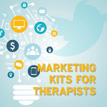 Marketing Kits for Therapists