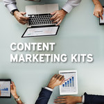 Content Marketing Kits