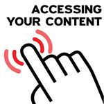 Accessing Your Co-Kinetic Content
