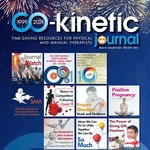 Co-Kinetic Journal January 2021 (Issue 87) [Group of articles]