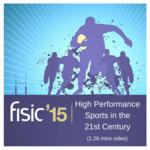 FISIC Conference Video Presentations 2015