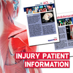 Injury Patient Information