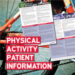Physical Activity for Health Patient Information