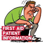First Aid Patient Information