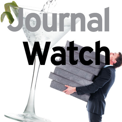 Massage Therapy Journal Watch - sportEX dynamics Apr 2014