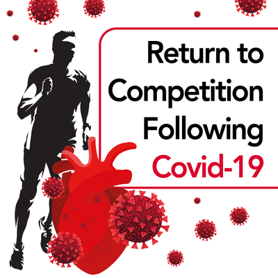 Return to Competition Following Covid-19 [Article]