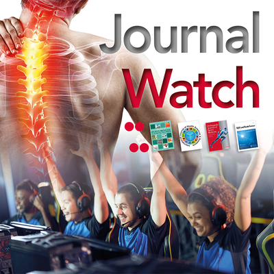 Physical and Massage Therapy Journal Watch - January 2021 [Article]