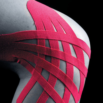 The continuing research for the use of kinesiotape: an update