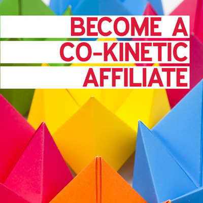 Become a Co-Kinetic affiliate