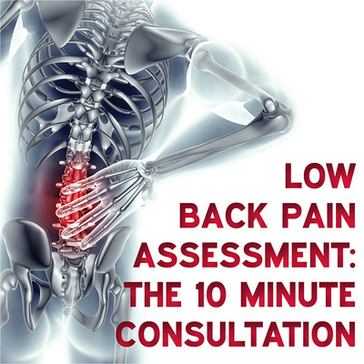 Low Back Pain Assessment: The 10 Minute Consultation [Article]