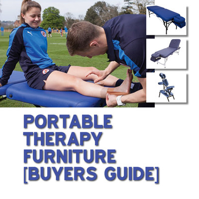 Portable Massage Couch [Buyers Guide]