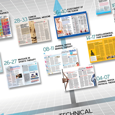 Interactive Infographic Overview of the Co-Kinetic Journal - July 2017 [Infographic]
