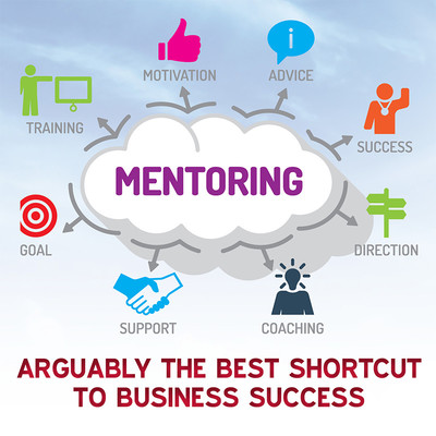 Mentoring: Arguably the Best Shortcut to Business Success [Article]