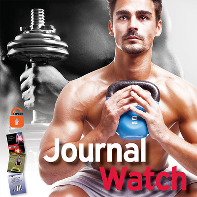 Physical and Manual Therapy Journal Watch - April 2018 [Article]