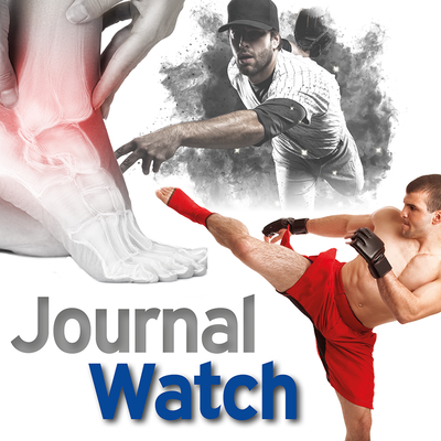 Massage Therapy Journal Watch - April 2019 [Article]
