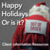 Happy Holidays Or Is It? Client Information Resources