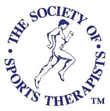 Society of sports therapists logo